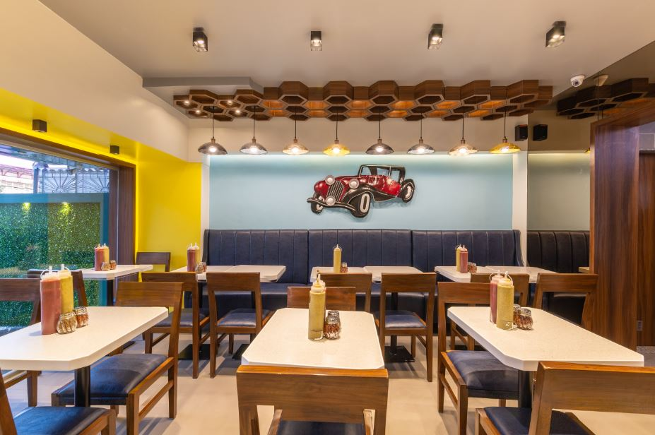 Well established Pizza franchisee outlet is available for resale in Mumbai