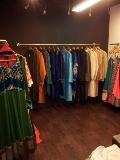 Profitable Designer Boutique for Immediate Sale in Ahmedabad