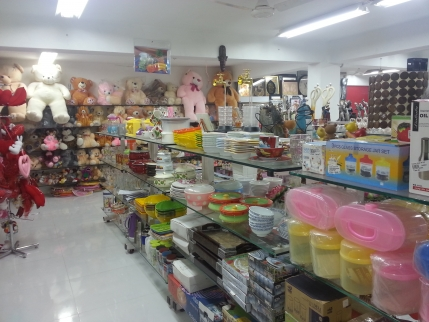 Profitable Running Gift And Baby Store For Sale IN Chennai