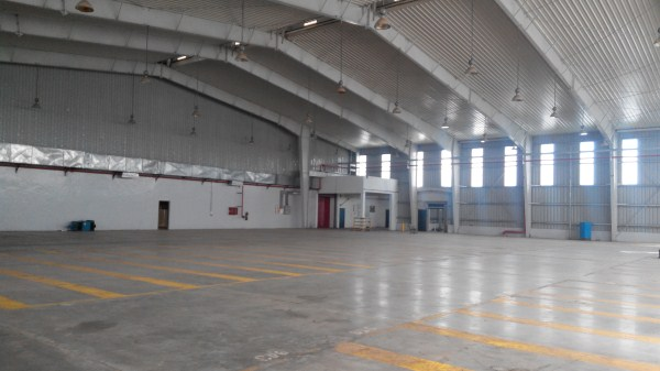 Ready Factory Setup for Sale in Pune (without machinery) - Only land and buildings