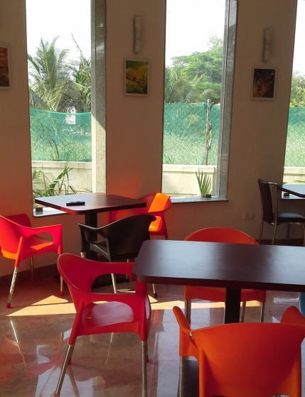 Mtdc Approved Bed-N-Breakfast for Sale at Alibaug
