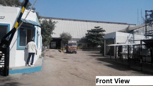 Property for Immediate Sale in Sanaswadi, Pune
