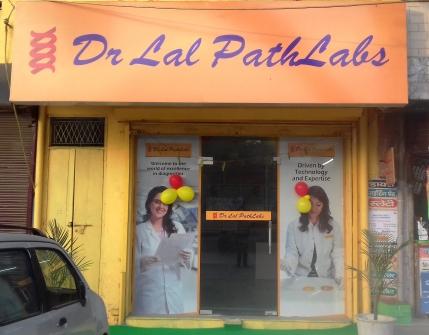 Dr Lal path lab franchise for Sale in Delhi