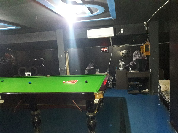 Entertainment Lounge for Sale in Ahmedabad