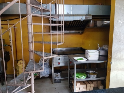Profitable Restaurant Business for Sale in Bangalore