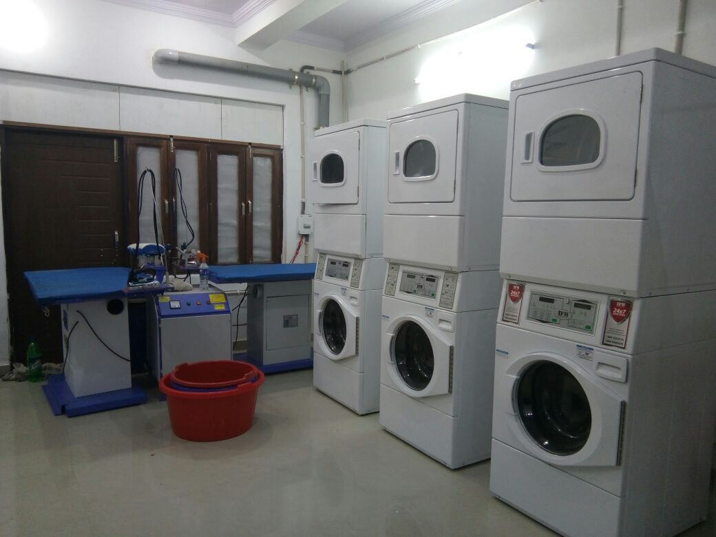 Laundry and Dry Cleaning Business for Sale in Lucknow, Uttar Pradesh