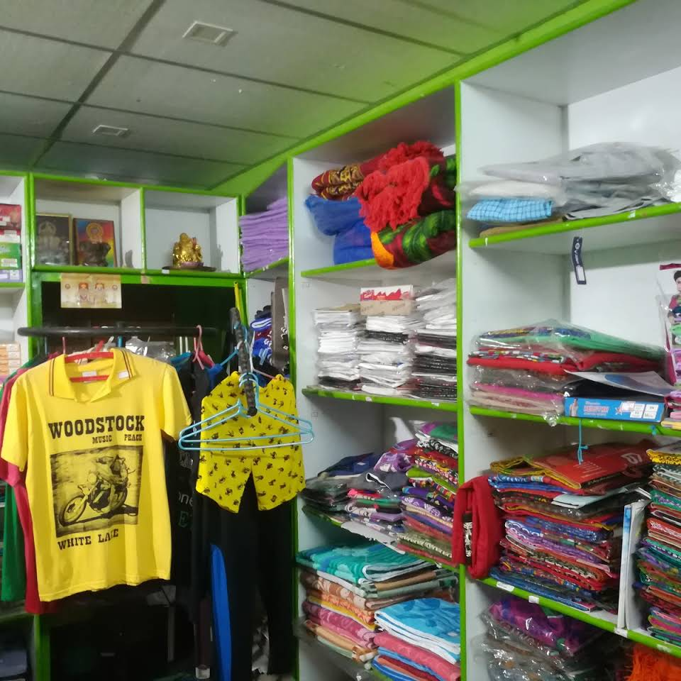 A Running Women Clothing Store for Sale in Chennai