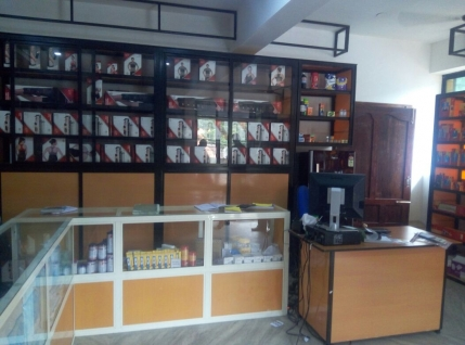 Chain of 5 Pharmacy Retail Outlets for Sale in Trivandrum