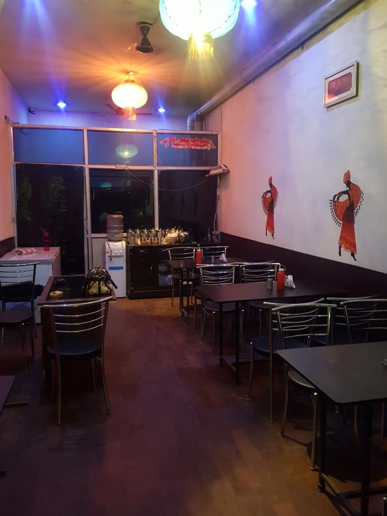 Running Fast Food Outlet for Sale in Mohali