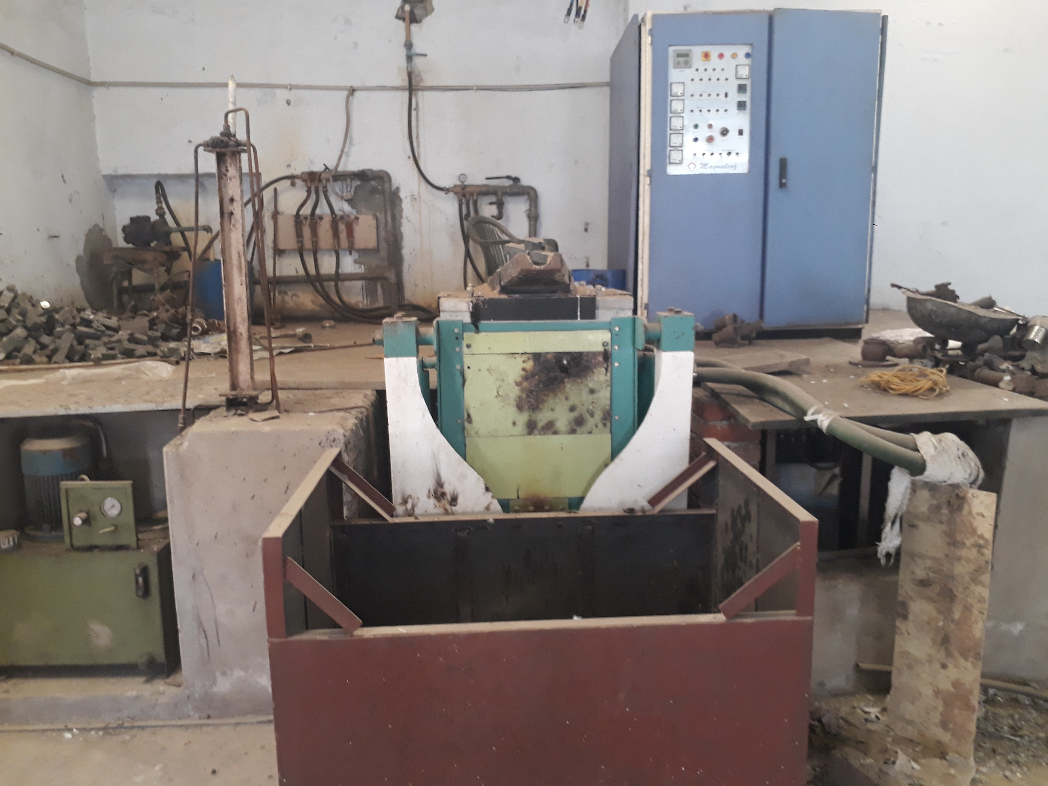 Foundry Business for Sale in Jaipur