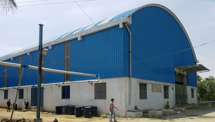 Beverage & Snack Food Manufacturing Company with Its Brand for Sale in Tamilnadu