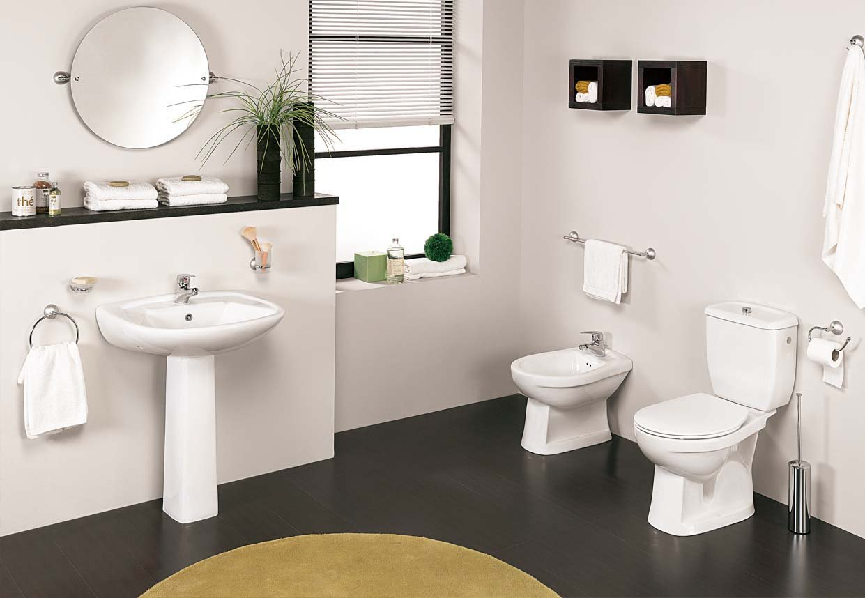 A SUCCESSFUL SANITARY WARE AND LED LIGHTS COMPANY FOR SALE