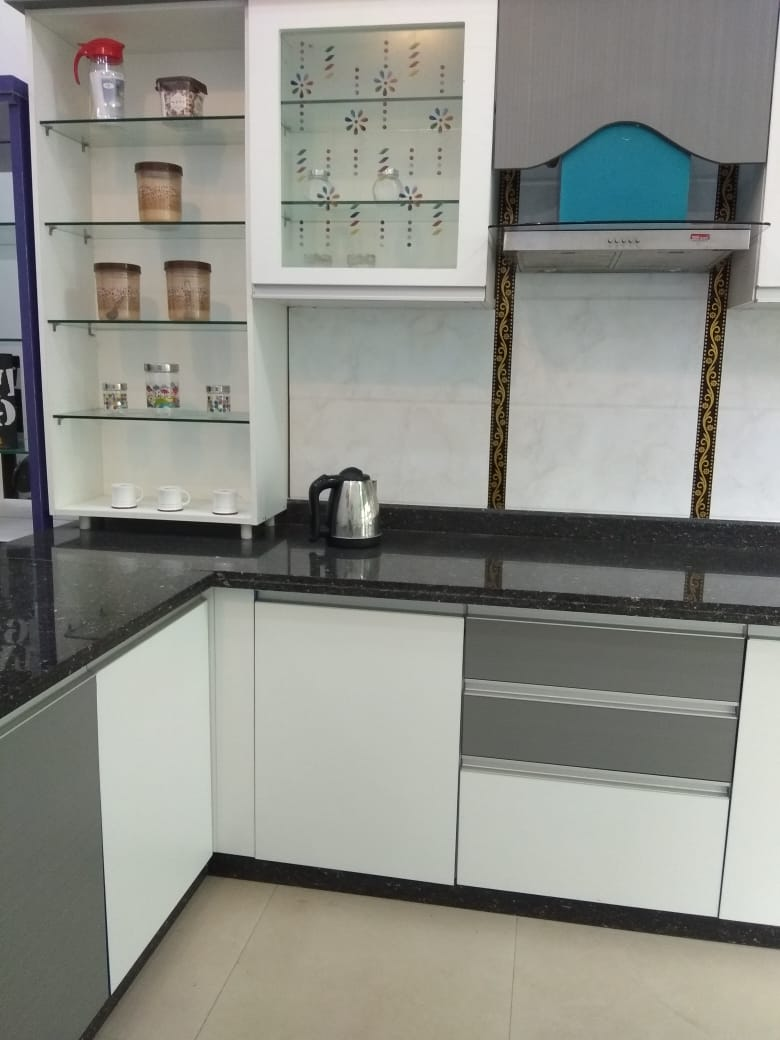 Highly Profitable Interior Decor, Modular Kitchen & Home Furniture Showroom Business for Sale in Navi Mumbai