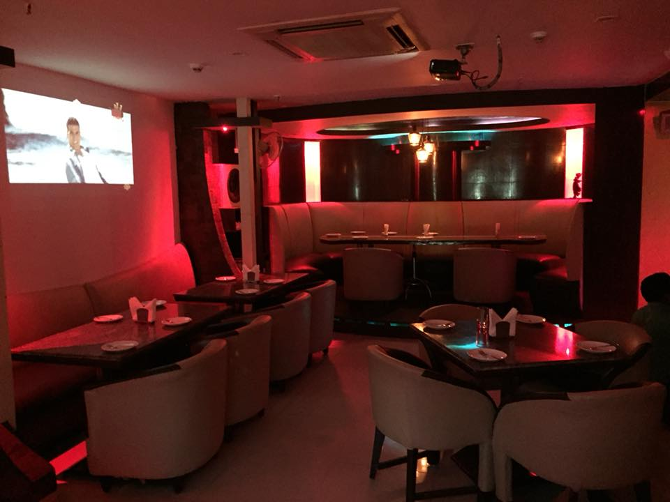 Reputed Running Restaurant for Sale in Faridabad