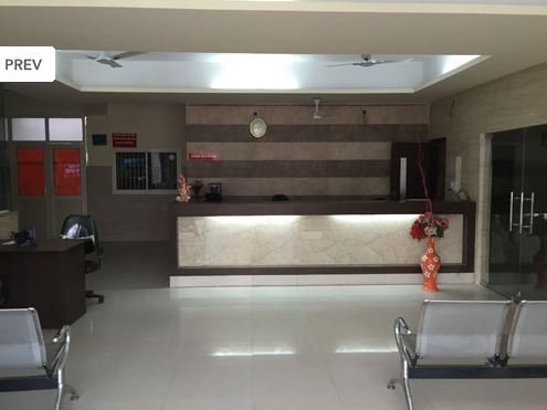Successfully Running 50 Bedded Hospital for Sale in Ghaziabad