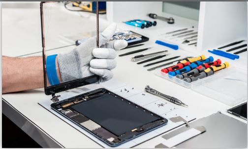 Well Established Tablet Repair Service Center for sale in Hyderabad