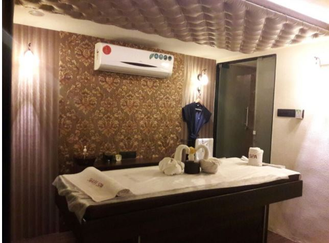 Two Different Luxurious Spa for Sale in Mumbai