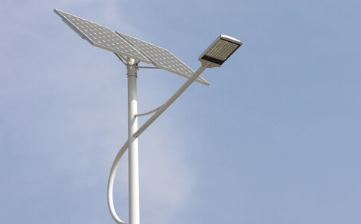 Solar and LED Lighting Manufacturer and Service Provider looking to Raise Funds for Developing New Business Line