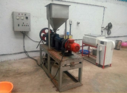 Wafer Manufacturing Plant for Sale in Pune