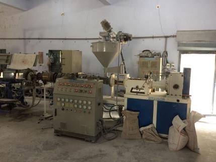 Pvc Pipe Manufacturing Unit for Sale in Vijapur, Gandhinagar