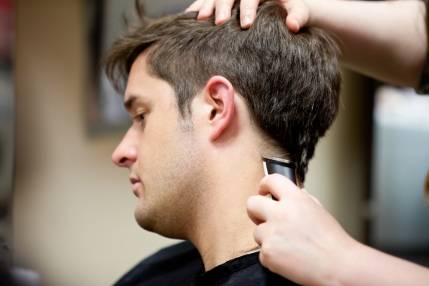 Well-established Men's Salon Business for Lease in East Delhi