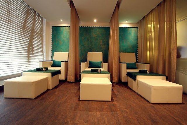 Profitable Spa & Salon Business for Sale in Delhi