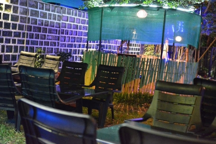 Coffee / Hooka lounge for sale at Jubilee Hills, Hyderabad