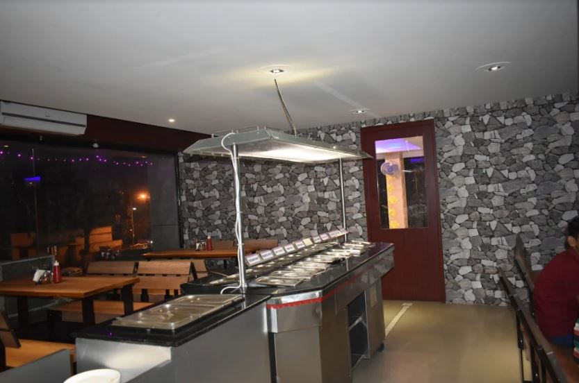 A Profitable Pizza Franchise for Sale in Naroda, Ahmedabad