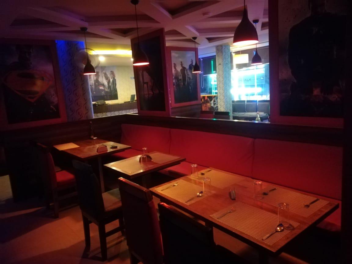 Running Multicuisine Restaurant for Sale in Chennai