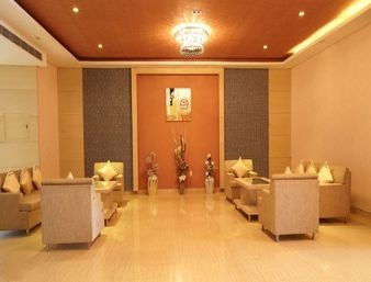 A 3 star running hotel for sale in Rajasthan