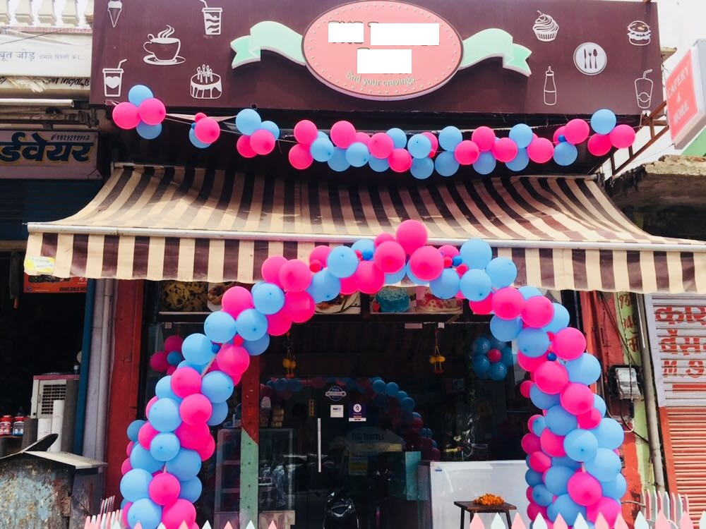 Bakery and Fast Food Cafe for Sale in Jaipur