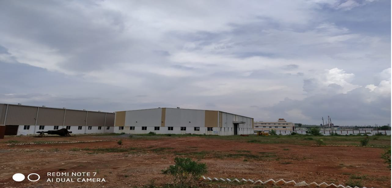 Land for Sale in Atchuthapuram
