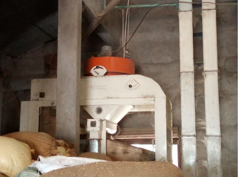 Well Established Rice Mill for Sale in Nagpur