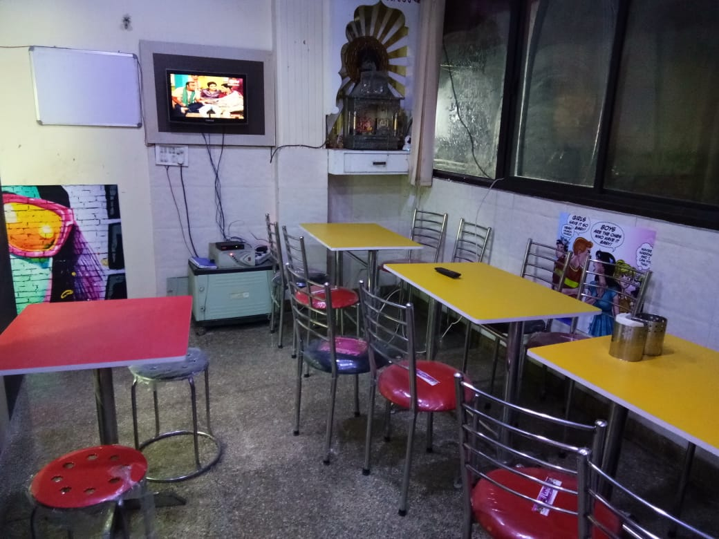 Profitable Restaurant Available for Sale in Delhi