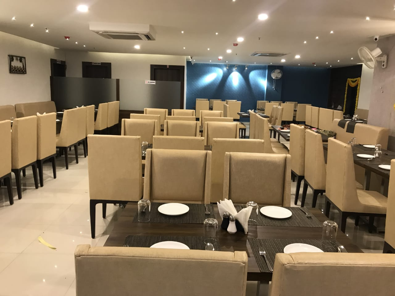 Running Multicuisine Restaurant for Sale in Hyderabad
