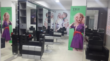 Profitable Unisex (Premium) Salon in Bangalore for Immediate Sale