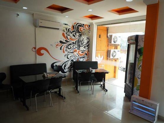 A profitable running restaurant for sale in Chennai