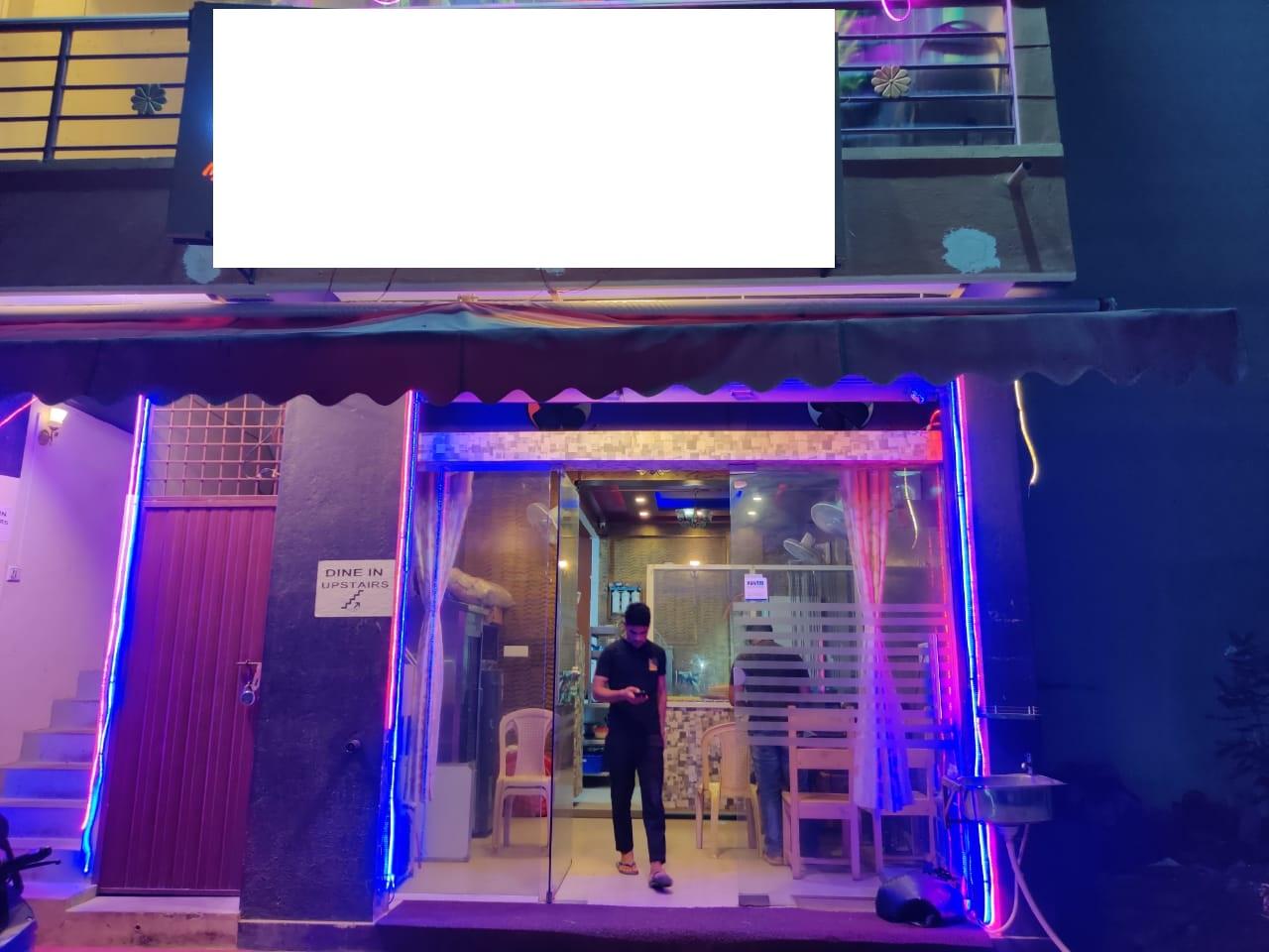 North Indian Restaurant in Highvalue Prime Location