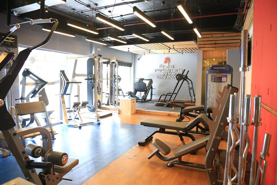 Premium Fitness Center with Niche Clientele for Sale in Gurgaon.