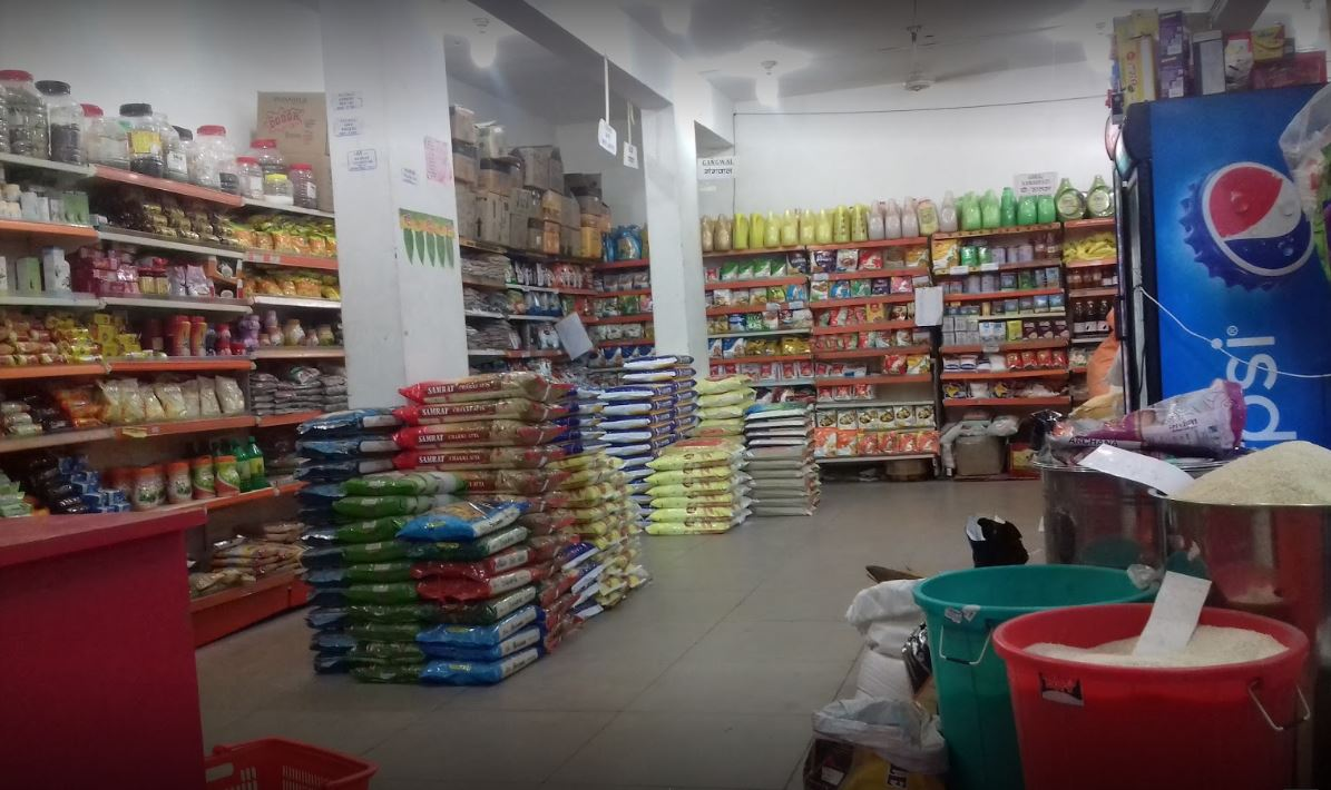 Profitable Supermarket Business for Sale in Indore