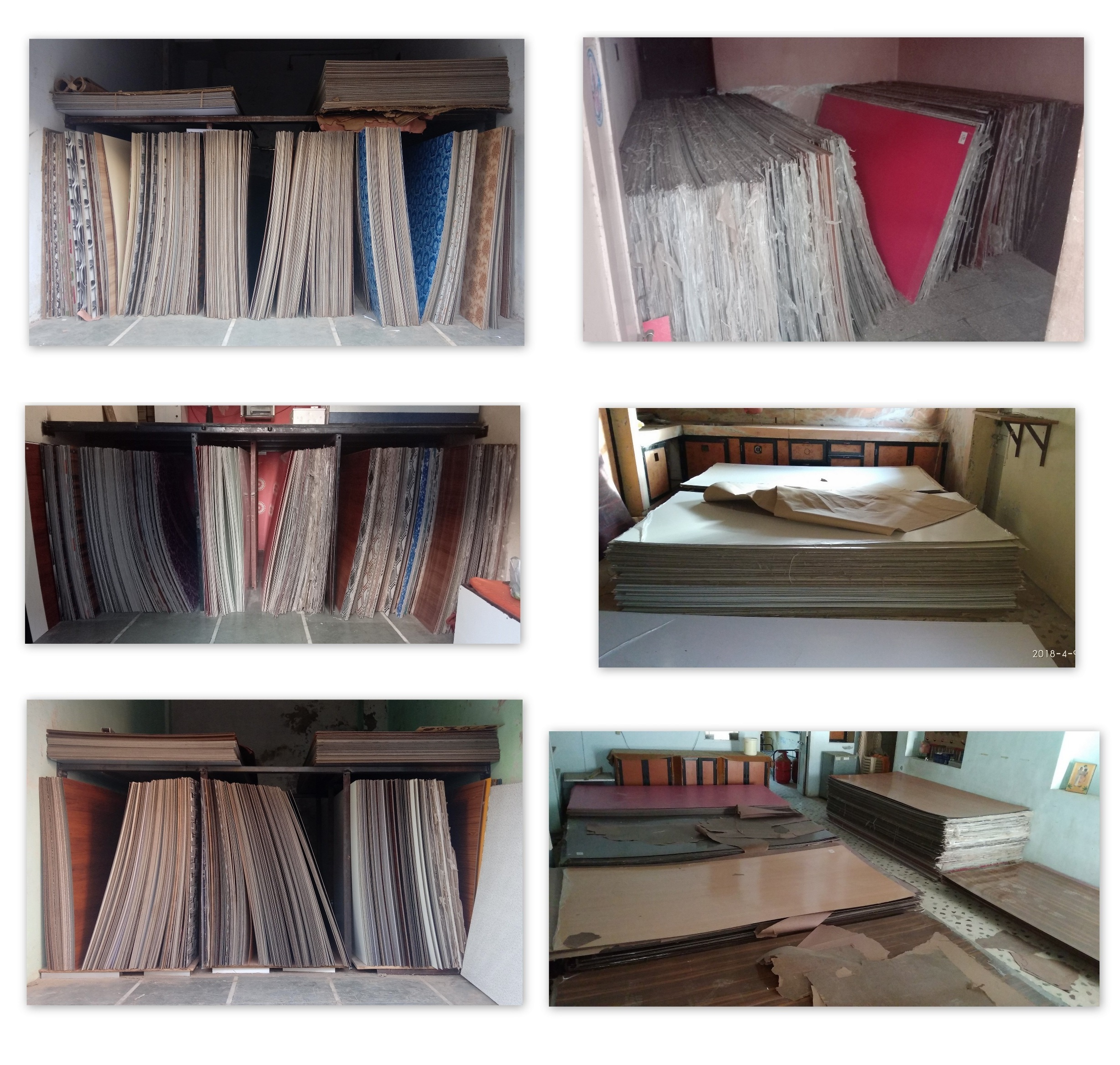 Laminated and Aluminium Composite Sheet Distribution Business for Sale in Vadodara