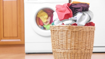 Commercial Laundry Workshop Is Up for Sale
