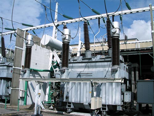 Profitable Power Transformer Manufacturing Business for Sale