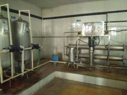 Bottling Plant Machinery and Clientele for Sale in Pune.