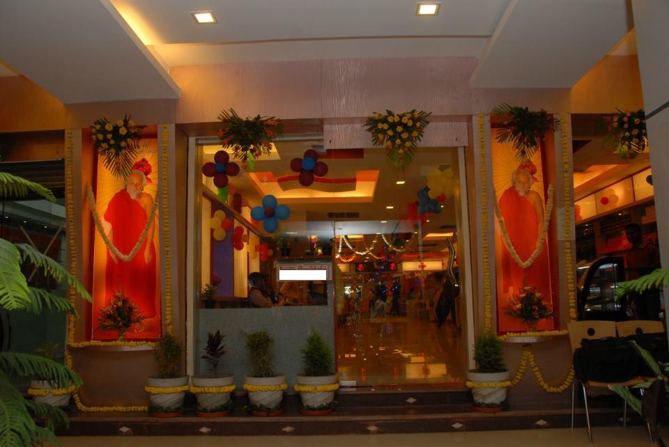 Fully Furnished Restaurant Set Up for Asset Sale in Indore
