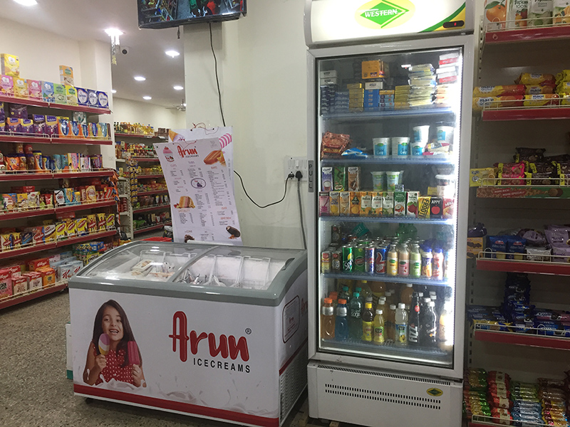 Well Running Supermarket for Sale in Chennai