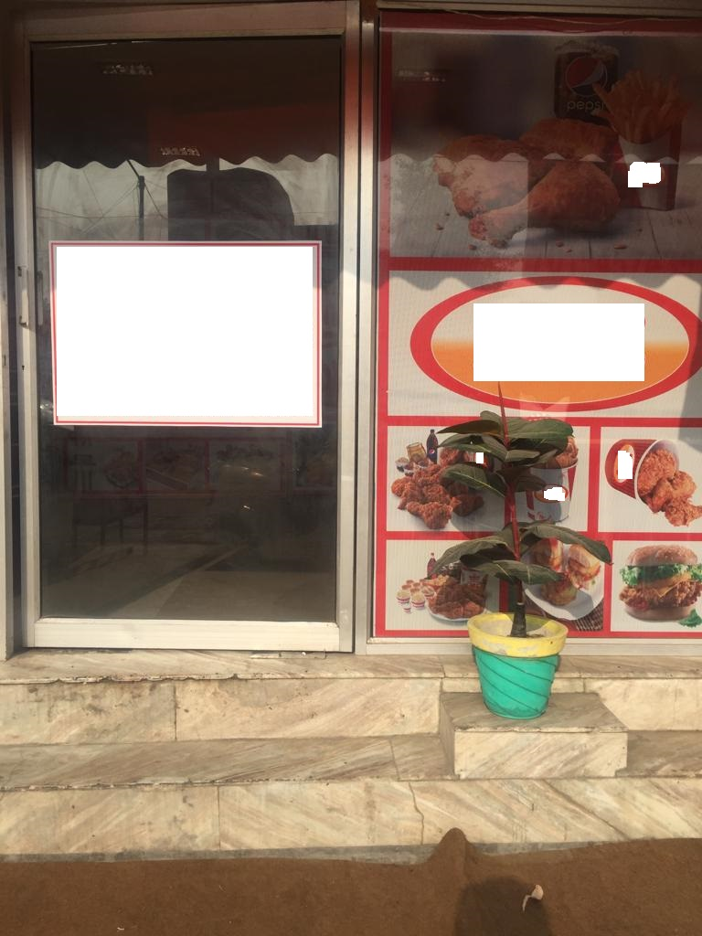 A Well Established Fast Food Cafe for Sale in Rohtak