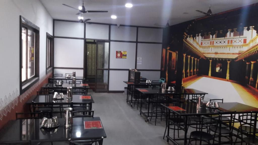 Well Running Restaurant Set in the Heart of Coimbatore Available for Sale