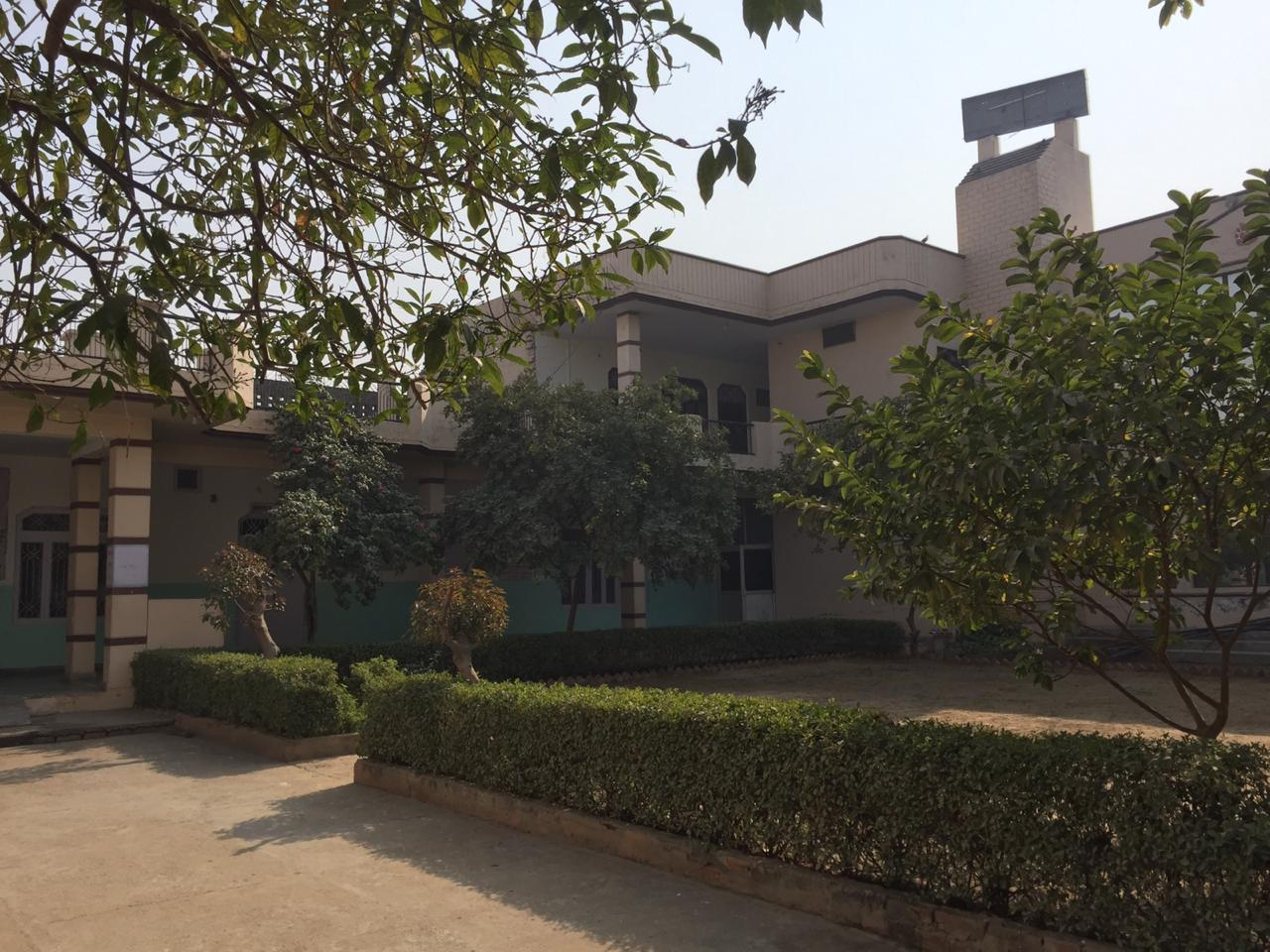 Well-Established Dormant Hospital for Sale or Lease or Partner in Agra