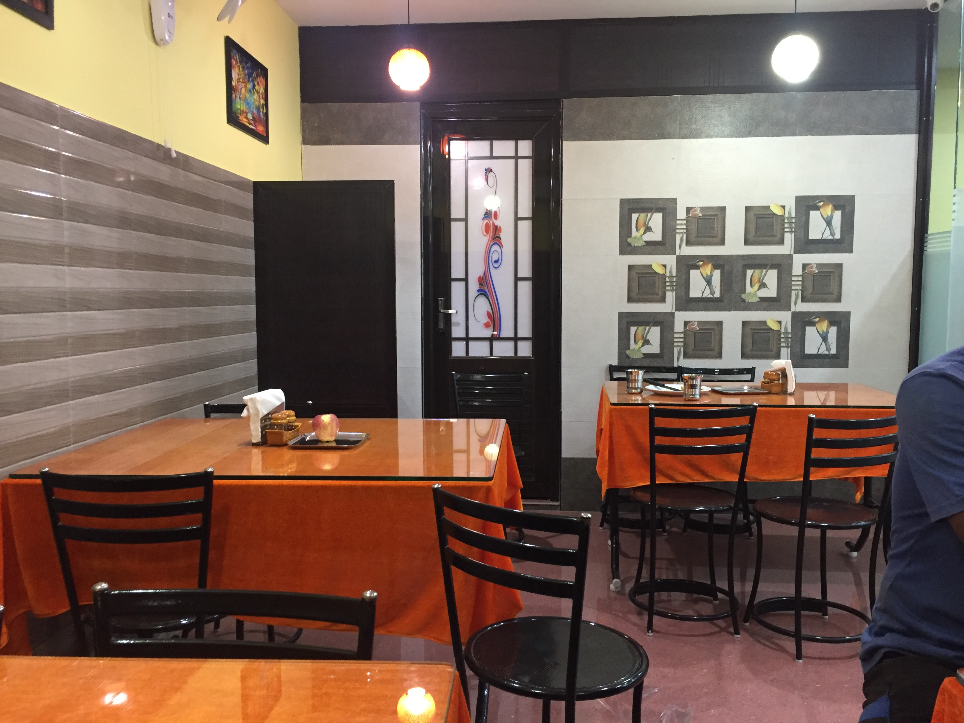 Well Established Restaurant for Sale in Coimbatore